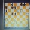 (チェス)watypeと対局した際に出てきた詰めチェス2問