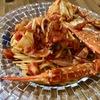 ★ カニの旨味を堪能するトマトソースパスタ!! 簡単レシピ!
