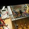 DCパワーアンプ電源改良(製作編21)