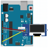 ArduinoでLCDディスプレイを動かしてみた