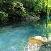 桂林龍井河 隠れの絶好避暑地