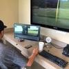 ゴルフは絶対にレッスンを受けた方が良い…  最新の設備としっかりとしたコーチで短期間に上達出来ます。