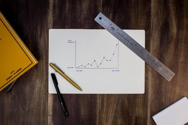 S&P500の利回り推移を解説!着目すべきポイントは?