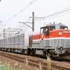 東京メトロ18000系18101F甲種輸送 - 相模原編