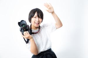 これからプロカメラマンになりたい人に揃えて欲しい機材