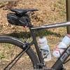 真夏でもロードバイクに乗る!出発前の熱中症対策は必須!
