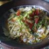 ドゥシャンベ付近でのみ食べられる郷土料理「クルトップ」