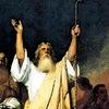 神に殺されそうになったモーセ 〜出エジプト記4:19~26〜