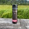 バーナー持たずにUL装備『サーモス 山専用ボトル500ml』カレーメシ&コーヒーに丁度いいサイズ!