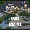 【Sims4 WG】番外編 #1 日常