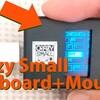 【トレたま】多分世界最小!?『クレイジースモール キーボード+マウス』