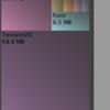 Unity 再生中のAudioSourceのclipを上書きして放置