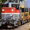 第1519列車 「 名古屋遠征~臨海行ったら本気だす~① 名古屋港線のレール臨貨を狙う 」