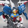 試作MS【ガンダム センチネル】METAL ROBOT魂(Ka signature)SIDE MS 『Sガンダム』可動フィギュア【バンダイ】より2018年9月発売予定☆