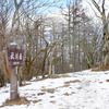 夫婦登山/武川岳(2017.1.29)  ソーセージラーメン+おにぎり