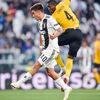 【採点】 2018/19 UEFA CL GS-2 ユベントス対ヤングボーイズ