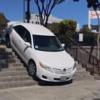 Uberの運転手が、地図アプリの通り運転したら、歩行者用階段にダイブ
