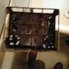風呂(浴室)のカビを掃除します。in旭川