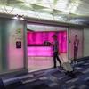 タイ航空 Royal Orchid Lounge@香港国際空港(HKIA)