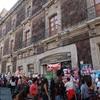 メキシコ旅行1日目ーメキシコシティ