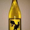 今日のワインはオーストラリアの「ツーカンガルー シャルドネ」1000円以下で愉しむワイン選び(№36)