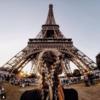 GoPro(ゴープロ)で撮った芸術の都パリはやっぱり芸術的だぞっ!  #goproparis