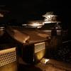 【金沢旅行】夜の金沢城公園で当時を想像する!