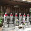 八百屋お七のお墓(円乗寺)