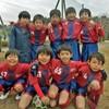 リヨンカップ下位トーナメント(4年生)