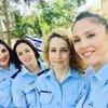 イスラエル警察は多様性に満ちている