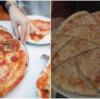 ピザを公平に分け食べることができる方法が存在する?