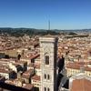 【2015 イタリア&ロンドン 旅行記】フィレンツェ観光1日目、「花の都」でルネッサンスを感じる