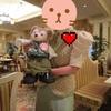 #tdr #シャーウッドガーデンレストラン#ディズニーランドホテル#ハロウィン