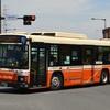 東武バスセントラル 9922号車