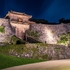 午前0時:夜の首里城公園を探検、色んな場所のライトアップを楽しもう