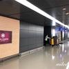 香港国際空港 Plaza Premium Lounge アライバルラウンジ
