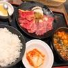 【安楽亭】昼間の焼肉は最高