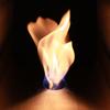 〜炎を楽しむ家具(卒業制作)