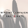 W POINT CAMPAIGN も残り2日