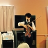 バイオリンを身近に感じるひとときを♪
