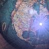 28日夜、ニューヨーク市上空で謎の青白い光が出現! ~コブラのRM(レジスタンス・ムーブメント)の地下基地が銀河連合によって破壊された~