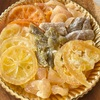 【こだわりの国産】半生食感がくせになる山下屋荘介のドライフルーツが美味しい!
