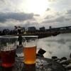 平和な多摩川沿いでクラフトビールを楽しむ『RIVERSIDE BEER PARTY』