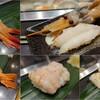 【根室花まる】絶品天然エビを食べ比べよう「天然えび寿司祭」に行ってきました!
