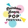 Rainbow Beach POP FESTIVAL 2019