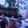 今年も博多祇園山笠に のぼせました。