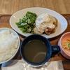 【馬車道ランチ】アンカーグラウンド|ボリュームたっぷりチキン南蛮定食