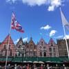 女一人旅のブリュージュ*ベルギー観光を倍楽しめる!おとぎの村の魅力とは?