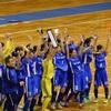 日本女子フットサルリーグプレ大会最終節 ~初代王者は福井丸岡RUCK!
