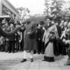 こんなところでインドとの絆を発見 @上野動物園